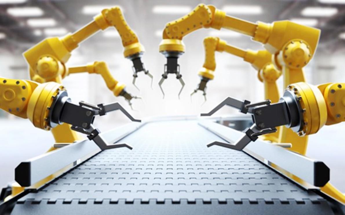 robotica e automação industrial 5